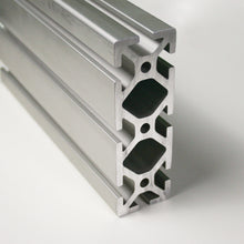 "1.5"" X 4.5"" Smooth (QE) T-Slotted Aluminum Extrusion"