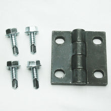 Heavy Duty Door Hinge hardware included