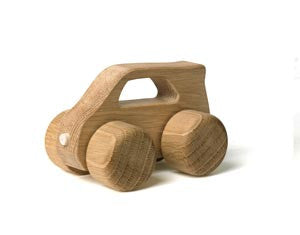 Car - Wooden designer Toys
