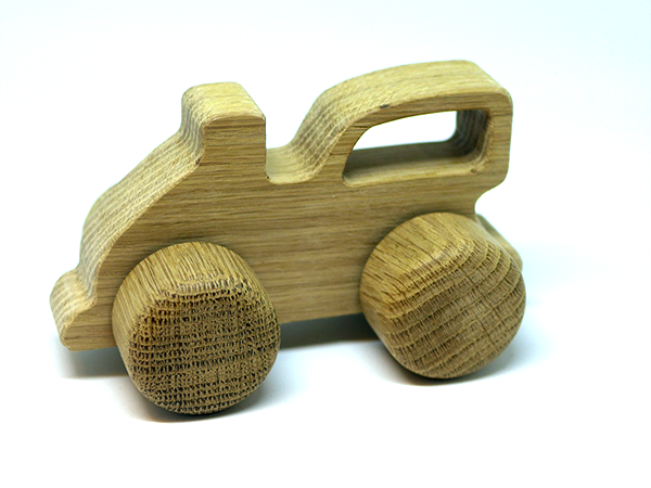 Train - Wooden designer Toys