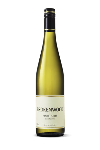 Brokenwood Pinot Gris 2015 ~ Beechworth VIC