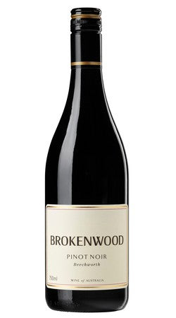 Brokenwood Pinot Noir 2013 Beechworth, VIC