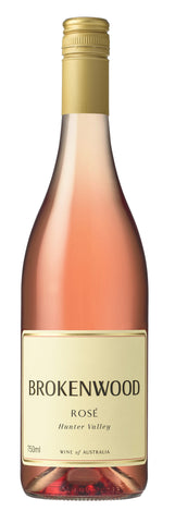 Brokenwood Rose 2015 - Hunter Valley NSW