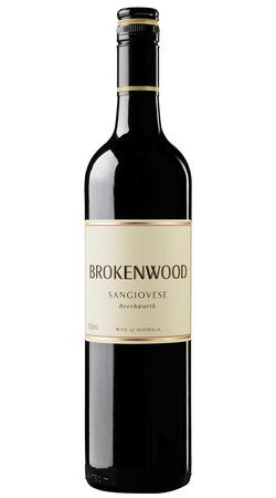 Brokenwood Sangiovese 2014 - Beechworth VIC