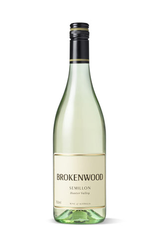 Brokenwood Semillion 2014 ~ Hunter Valley