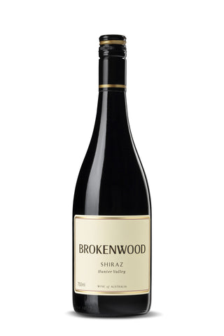 Brokenwood Shiraz 2013 ~ Hunter Valley