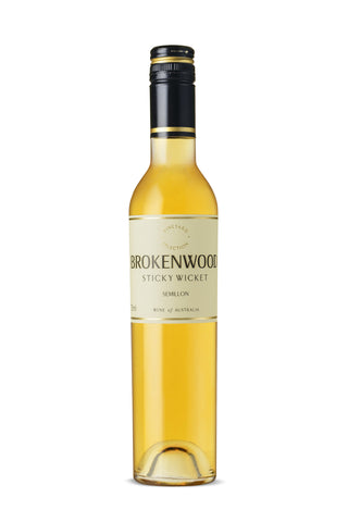 "Brokenwood ""Sticky Wicket"" Semillion 2008"