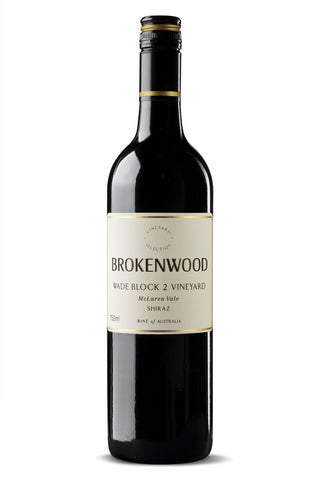 Brokenwood Wade Block 2 2011 ~ McLaren Vale