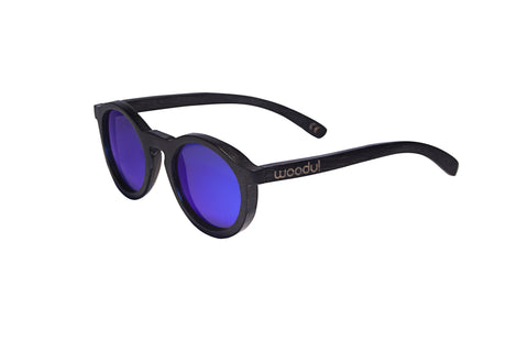 WOODU! Jakob Moonshine Sunglasses