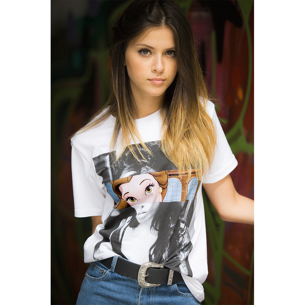 Bella Amy T-Shirt Unisex