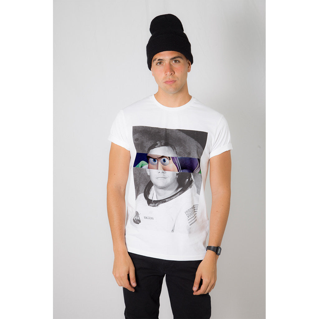 Buzz Neil T-Shirt Unisex