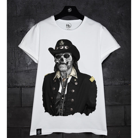 Lemmy Skull T-Shirt