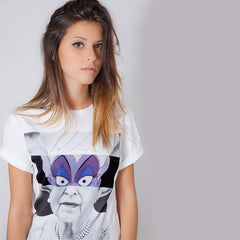 Ursula Queen T-Shirt Unisex