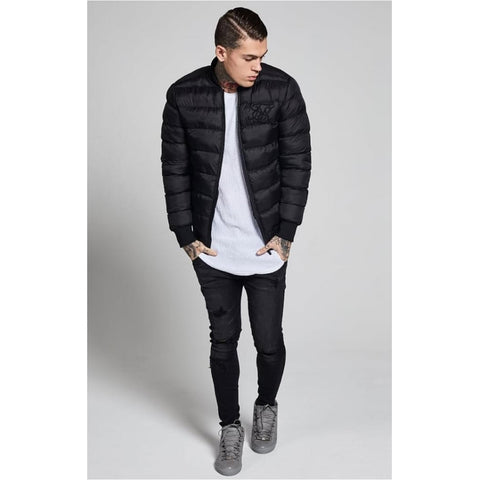 Aero Bubble Bomber Black