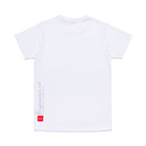 Slab Outline S/S | White - Vossen