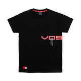 Split Slab S/S | Black - Vossen
