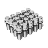 14x1.25 30mm Lug Bolts