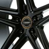 Hybrid Forged Billet Sport Cap Set for VF & HF Series Wheels (Brickell Bronze) - Vossen