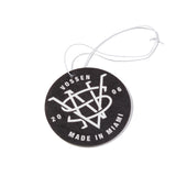 VSN Air Freshener (Black/White)
