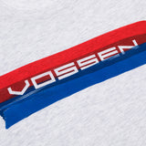 Brush Strokes S/S - Vossen