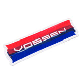 Vossen Strokes Sticker- 2-Pack