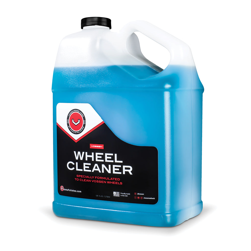 Vossen Wheel Cleaner by Adam's Polishes (Gallon) - Vossen