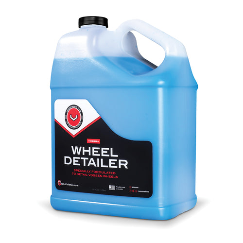 Vossen Wheel Detailer by Adam's Polishes (Gallon)