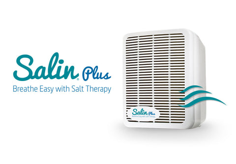 Salin Plus Air Purifier
