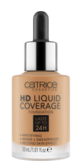 HD Liquid Coverage Foundation