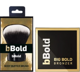 Big Bold Bronzer & FREE Body Buffer Brush