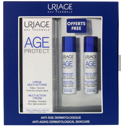 Uriage Eau Thermale Age Protect Age Protect Kit