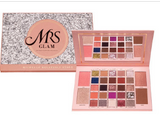 BPerfect Mrs Glam Showstopper Palette