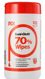 Sani-Cloth® 70% Alcohol Wipes