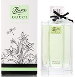 Gucci Flora Gracious Tuberose Eau de Toilette Spray For Her 50ml