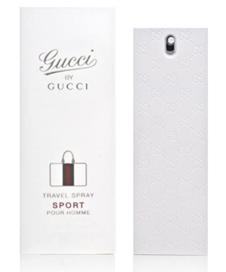 Gucci by Gucci Sport Pour Homme Eau de Toilette Travel Spray 30ml