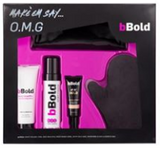 bBols Make'Em say OMG Tanning set