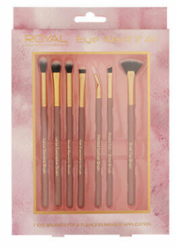 Royal Cosmetics Connections Eye Want It All Brush Set