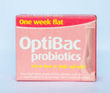 Optibac®- For a Flat Stomach®