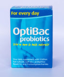 Optibac®- For Daily Wellbeing