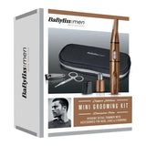 BABYLISS FOR MEN MINI GROOMING KIT