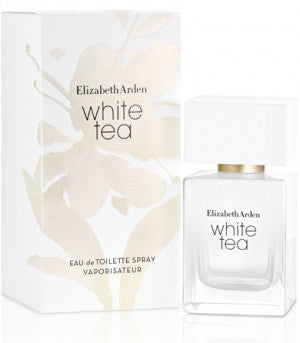 Elizabeth Arden White Tea EDT