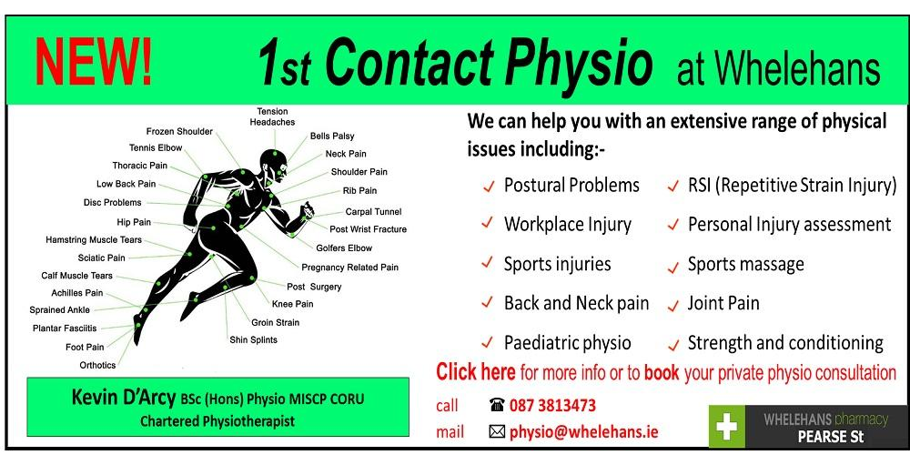 Get your Flu Vaccine now No appointment needed Just pop in