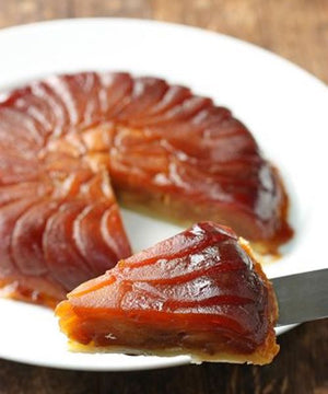 We're Obsessed With This Delicious Winter Dessert: French Tarte Tatin