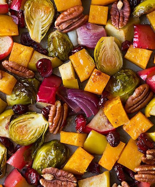 The French Girl's Guide to Fall Vegetables (+ Recipe)