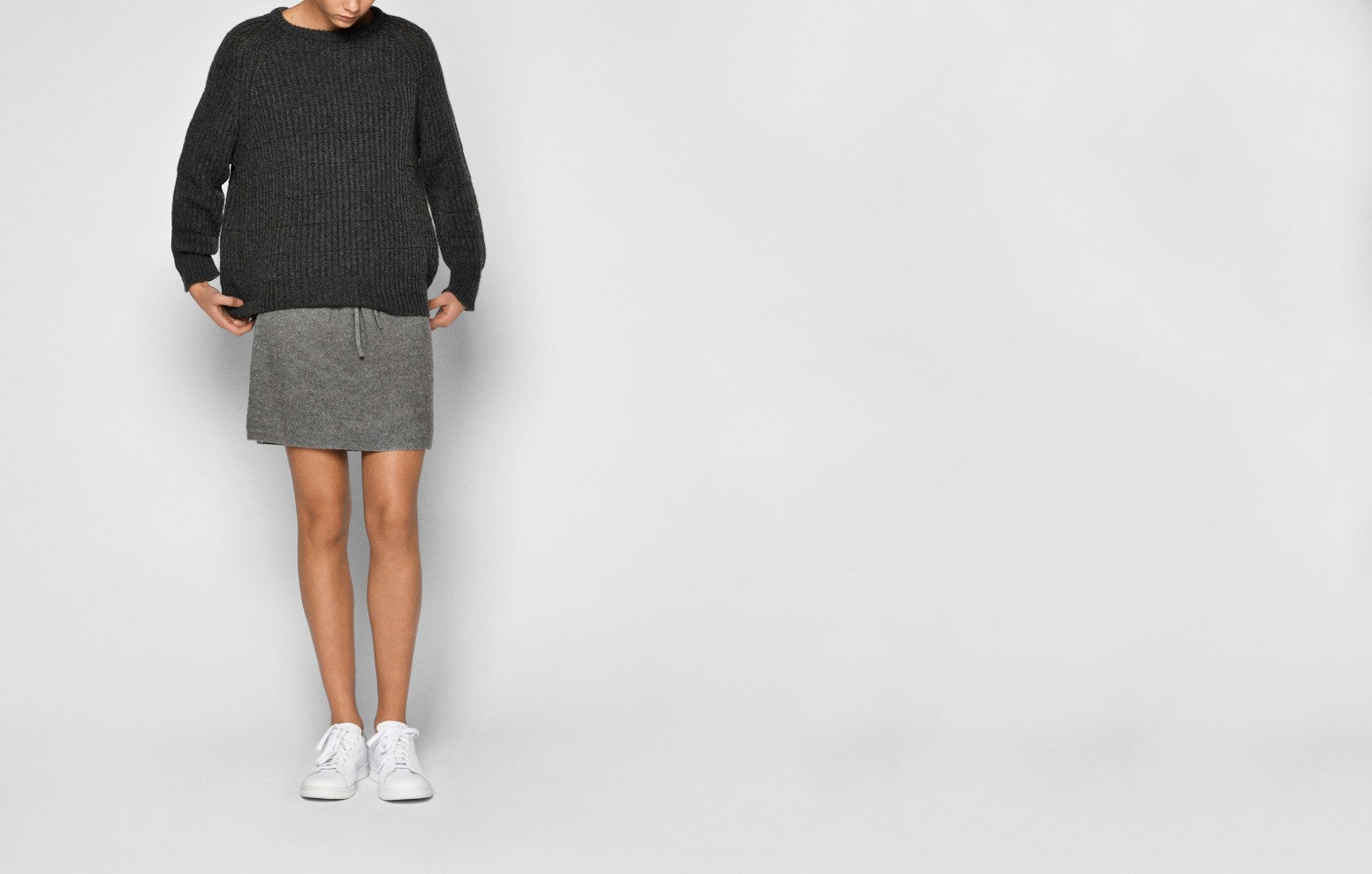 Aiayu Cashmere Sweater