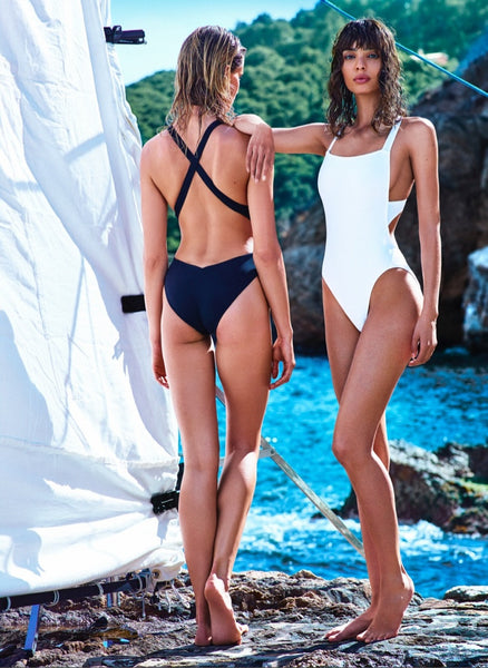 allSisters one piece swimsuits