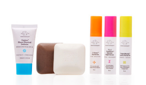 The Littles by Drunk Elephant Core Beauty Essentials