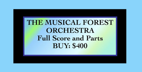 THE MUSICAL FOREST PARTS - BUY!