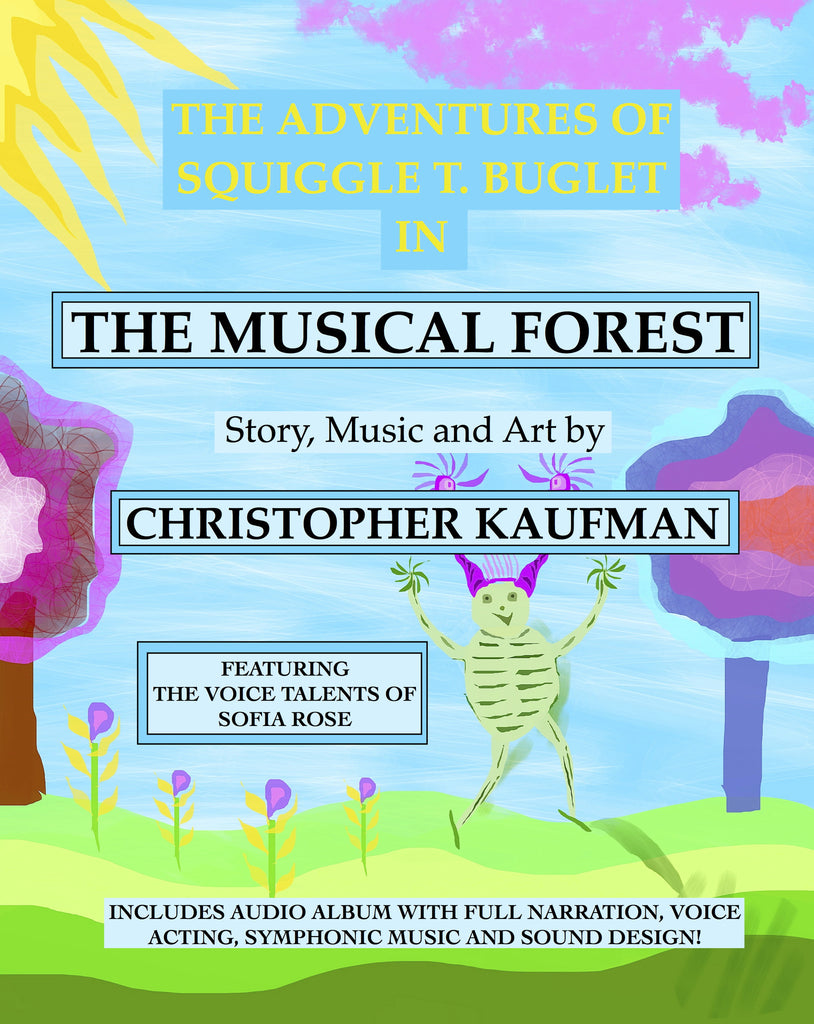 THE MUSICAL FOREST