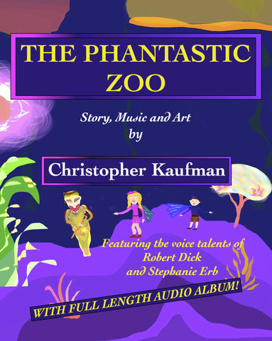 THE PHANTASTIC ZOO